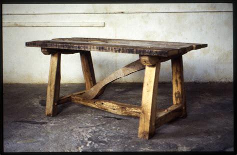 Comment retaper une vieille table en bois ?